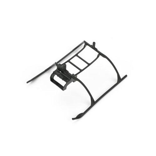 엑스캅터 - Landing Skid and Battery Mount : BMSR/nCP X