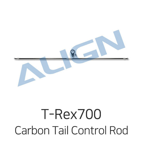 엑스캅터 - 얼라인 티렉스 700N DFC Carbon Tail Control Rod Assembly