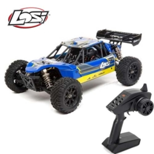 드론장 - 신형 Losi 1/14 Mini 8IGHT-DB (Blue)