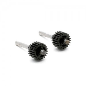 엑스캅터 - Tail Pinion Gear/Shaft: 180 CFX