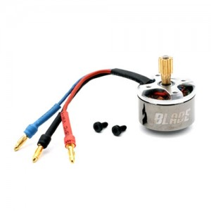 엑스캅터 - Brushless Main Motor: 180 CFX