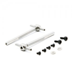 엑스캅터 - Tail Shaft and Hub: 180 CFX
