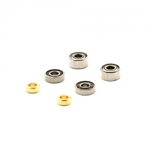 엑스캅터 - Tail Grip Bearing Set: 180 CFX