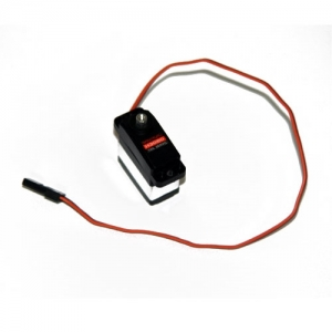엑스캅터 - 스펙트럼 H3060 서보 (Sub-Micro Digital Heli Tail MG Servo)