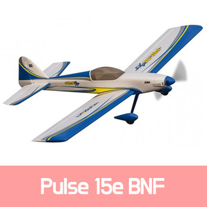 [RC비행기] E-FLITE 펄스 (Pulse 15e / AS3X & SAFE Technology) - 드론정보 & 쇼핑