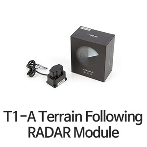 TopXGun T1-A Terrain-Following RADAR Module (고도 유지 센서) - 드론정보 & 쇼핑