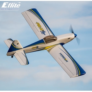엑스캅터 - RC 비행기 E-flite Pulse 15e BNF (w/AS3X & SAFE Technology)/ RC비행기)