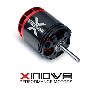 엑스캅터 - 엑스노바 4035-600KV 2Y Brushless Motor (Shaft A)