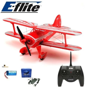 엑스캅터 - RC 비행기 E-flite Ultra-Micro UMX Pitts S-1S RTF/ RC비행기)