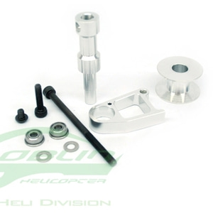 Aluminum Tail Belt Tensioner - Goblin 630/700 Competition [H0174-S] - 드론정보 & 쇼핑