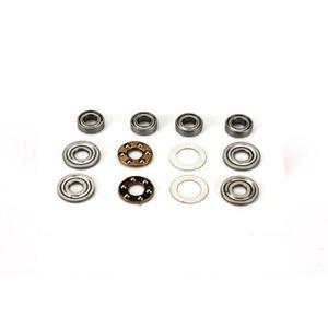 엑스캅터 - Main Grip Bearing Kit: 300 X,Blade 230s