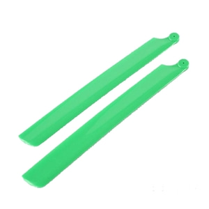 엑스캅터 - Main rotor blade set (green) Blade 230s 옵션