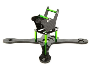 엑스캅터 - Theory X 220 FPV Quadcopter Race Drone Frame Kit