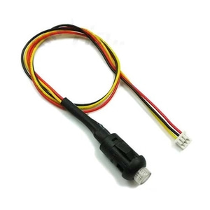 엑스캅터 - Pixhawk PX4 Autopilot Safety Button (Flight Controller Safety Switch)