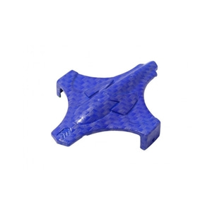 Hydrographics Canopy (Blue Carbon) - Blade Inductrix/Eachine E010 - 드론정보 & 쇼핑