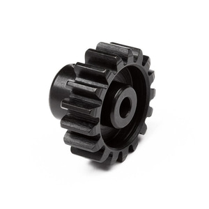 엑스캅터 - PINION GEAR 17 TOOTH (1M / 3mm SHAFT)