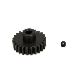 엑스캅터 - Pinion Gear, 24T, 1.0M, 5mm Shaft:LST XXL2 AVC 전동몬스터