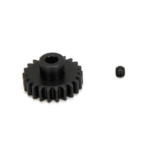 엑스캅터 - Pinion Gear, 22T, 1.0M, 5mm Shaft:LST XXL2 AVC 전동몬스터
