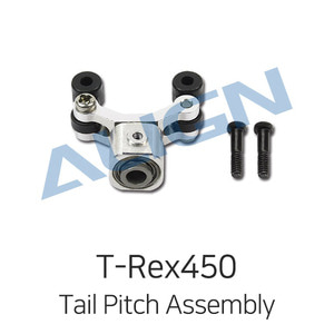 엑스캅터 - ALIGN T-Rex450L/DFC Tail Pitch Assembly