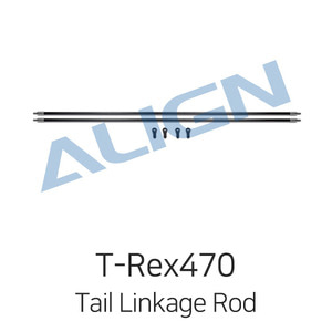 드론장 - 얼라인 티렉스 470L Carbon Fiber Tail Linkage Rod