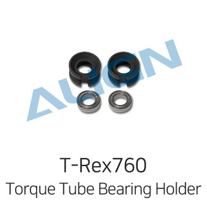 엑스캅터 - 얼라인 티렉스 800E Torque Tube Bearing Holder Set