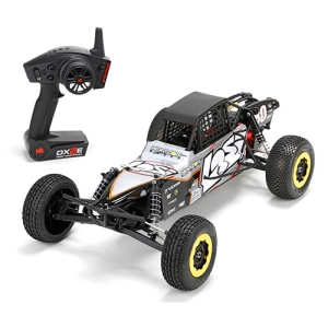 엑스캅터 - XXX-SCB 1/10 Brushless Short course Buggy 70km/h+