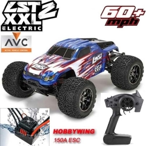 엑스캅터 - RC자동차 HPI Racing 1/8 Trophy Buggy Flux 2.4GHz RTR(100Km/h +)