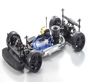 엑스캅터 - Kyosho Inferno GT3 Nitro Kit