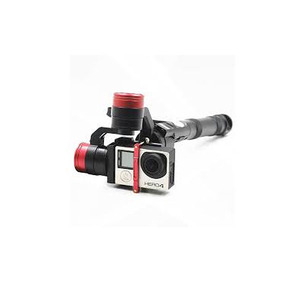 엑스캅터 - [DYS] Marcia Pro 3X Handheld Gimbal for GoPro Camera