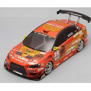 엑스캅터 - Yokomo Drift Package D1 YUKES CUSCO LANCER 최고급 드리프트