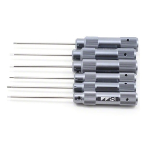 엑스캅터 - Mugen Prospec Allen Wrench Set (6)