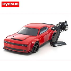 엑스캅터 - 1/8 InfernoGT2VE RS r/s Dodge Challenger
