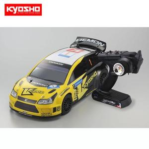 엑스캅터 - 1/9 EP 4WD r/s DRX VE KYOSHO DEMON (RFI 배터리 증정)