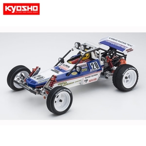 엑스캅터 - 1/10 EP 2WD kit TURBO SCORPION