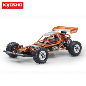 엑스캅터 - 1/10 EP 4WD KIT JAVELIN