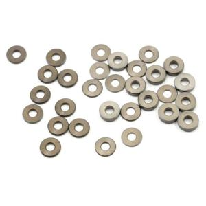 엑스캅터 - Team Losi Racing Aluminum Ball Stud & Hub Spacer Set (TLR 22)