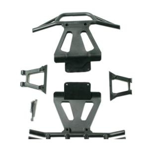 엑스캅터 - Front/Rear Bumpers & Braces: LST/2, XXL/2, 3XXXL-E