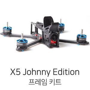 엑스캅터 - AstroX X5 Johnny Edition