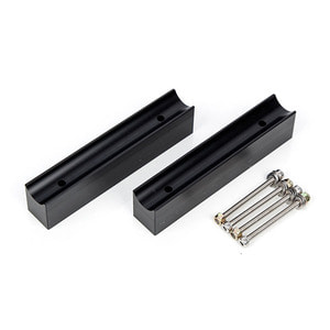 엑스캅터 - X4-10/P Super Grille - Battery Mount Extender(130mm/2pcs)