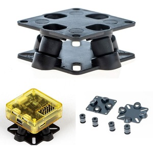 엑스캅터 - 타로 FC Anti-Vibration Damper Mount
