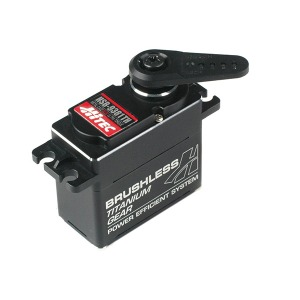 엑스캅터 - 하이텍 서보 HSB-9381TH (Brushless , Full Metal Case , Ultra Torque Servo)
