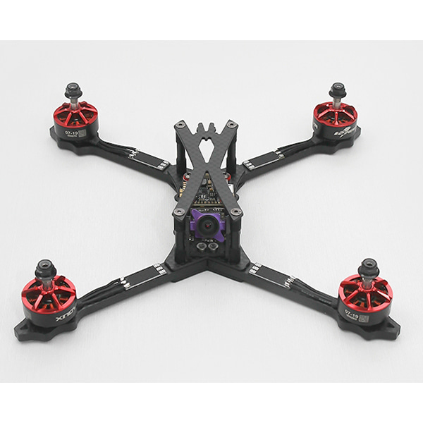 엑스캅터 - Vector VQ221 Frame Kit
