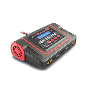 B6 Ultimate 200W X2 Dual Balance Charger - 드론정보 & 쇼핑