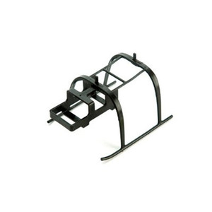 엑스캅터 - Landing Skid and Battery Mount: mCP X BL