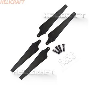 1552 Folding Propeller (both CW & CCW) (Spare Part NO.45) - 드론정보 & 쇼핑